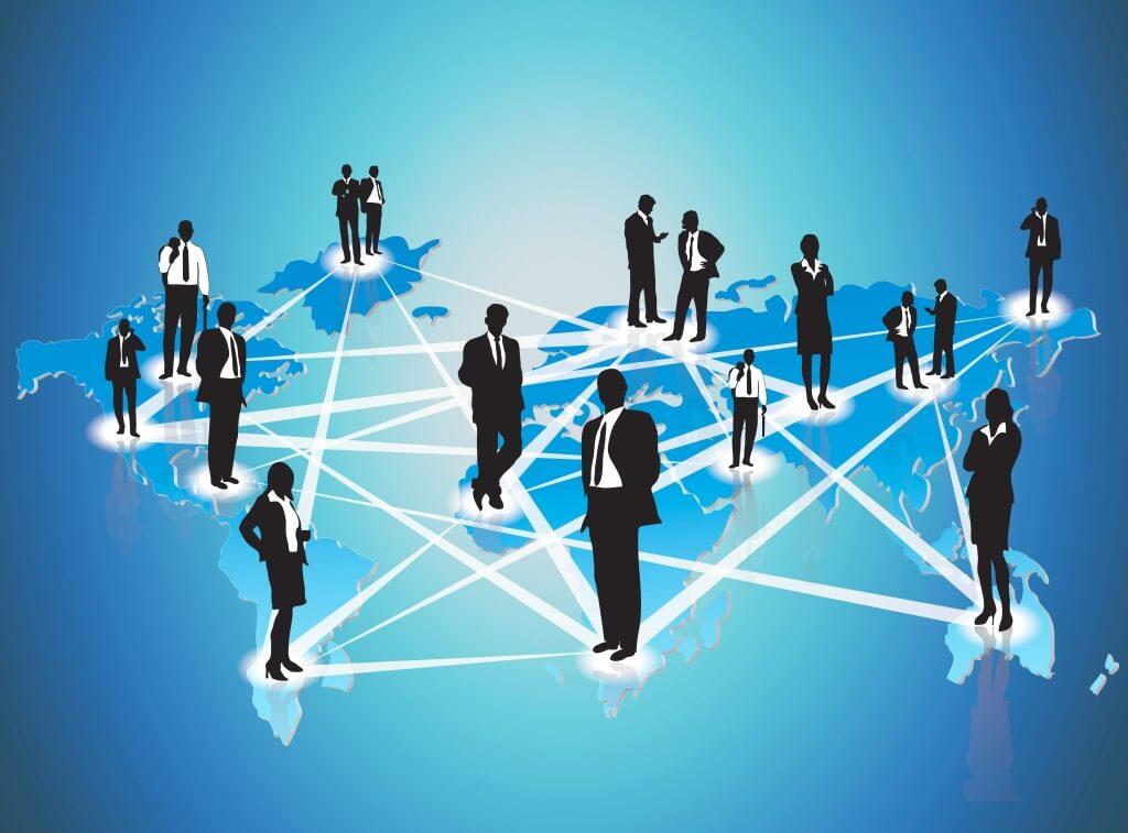 Фундамент сетевого бизнеса